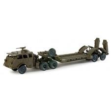 Minitanks  743327  Tank Transport M26 179 US