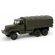 Minitanks  743341  M54 Truck 6x6 w/Canvs Cov