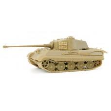 Minitanks  743440  Tank w/Henschel Turret