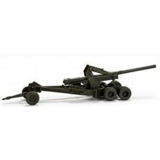Minitanks  743679  Long Tom 155MM Gun M59