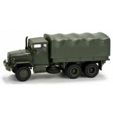 Minitanks  743709  6x6 2.5T Truck w/Cover