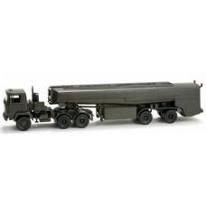 Minitanks  743716  Magirus Airfield Tanker