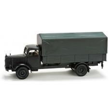 Minitanks  743754  Mercedes L4500 Truck