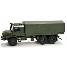 Minitanks  743761  Mercedes Zetros 6x6 Truck