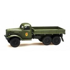 Minitanks  743815  ZIL 157 Truck Olive