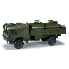 Minitanks  743921  MAN 5-Ton Tank Truck 402