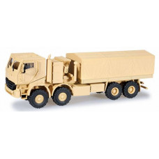 Minitanks  743952  MB Actros Armored Truck