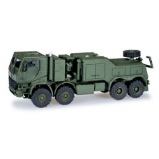 Minitanks  743969  MB Actros Armored Wrecker