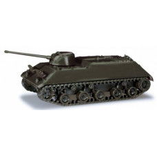 Minitanks  743990  HS 30 Lt Tank 20MM Cannon