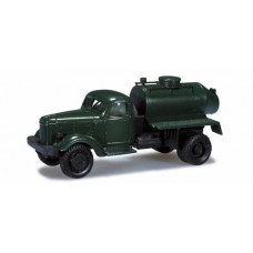 Minitanks  744058  Zil 157 With Tank