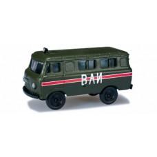Minitanks  744072  Uaz 452 Soviet Army