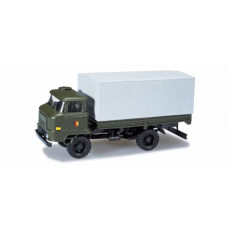 Minitanks  744133  Ifa L 60 Est German Army
