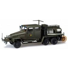 Minitanks  744157  Ifa G5 Fire Truck Est Grm