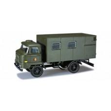 Minitanks  744195  IFL L60 Box Truck