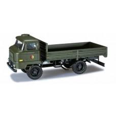 Minitanks  744201  Ifa L 60 Truck EG Army