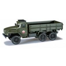 Minitanks  744225  Ural 6x6 Truck Soviet Arm
