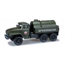 Minitanks  744300  Tank Truck Soviet Army