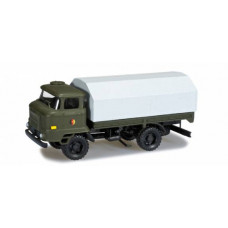 Minitanks  744393  Ifa L 90 E German Army