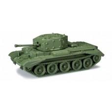 Minitanks  744447  Tank Cromwell IV MK VIII