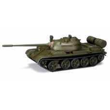 Minitanks  744478  Battle Tank Type T-55 Sov
