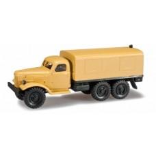 Minitanks  744522  Zil 157 Trnsp Trck Soviet