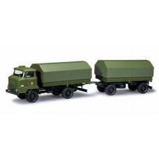 Minitanks  744584  Ifa L 60 Trk/Trlr E Germn