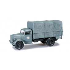 Minitanks  744591  Opel Blitz Canvas Truck