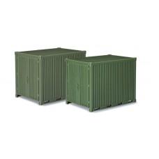 Minitanks  744713  10' Utility Container 2/