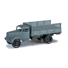 Minitanks  744744  Opel Blitz with side brds