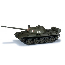 Minitanks  744768  Battle Tank T55 Polish