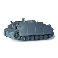 Minitanks  744782  Sturmgeschuetz II w/Armr
