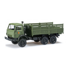 Minitanks  744843  Kamaz 5320 E German Army