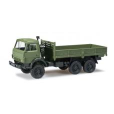 Minitanks  744850  Kamaz 5320 Truck Grn