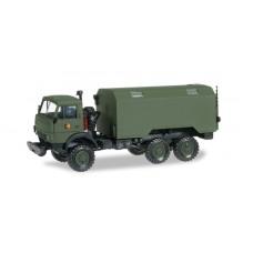 Minitanks  744928  Kamaz 5320 w/Winch E Grmn