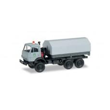 Minitanks  745079  Kamaz Truck UkrainianArmy