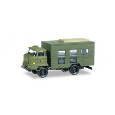 Minitanks  745215  E German Army Fire Truck