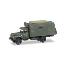 Minitanks  745246  Zil 130 Trk E German Army
