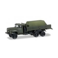 Minitanks  745260  Zil 133 Gya Truck w/Load