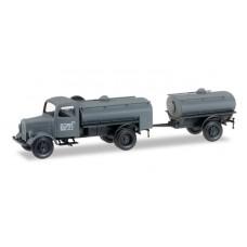 Minitanks  745321  MB L 3000 Tank Truck
