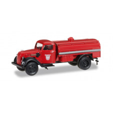 Minitanks  745352  Ford G 997 T Fire Truck