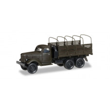 Minitanks  745369  Zil 151 Troop TrnsprtUSSR