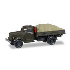 Minitanks  745390  Zil 150 Canvas Trk Soviet