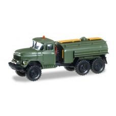 Minitanks  745444  Zil 131 Military Tanker