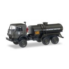 Minitanks  745468  Kamaz 4322 Tanker Ukraine