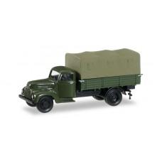 Minitanks  745475  Ford Koeln German Army