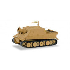 Minitanks  745505  Sturm Tiger Armored Mortr