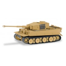 Minitanks  745512  Tiger Tank Early Version