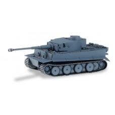 Minitanks  745529  Tiger Tank Early Version