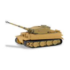 Minitanks  745536  Tiger Tank Hybrid