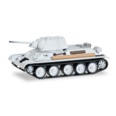 Minitanks  745550  T-34 Tank -76- Leningrad